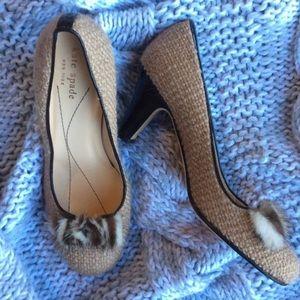 Kate spade 6.5 heels